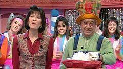 El gran circo de TVE - 11/6/1995