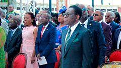 """Teodoro Obiang: """"No tenemos necesidad de torturar a nadie"""""""
