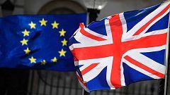 Comienza la cumbre decisiva del 'Brexit' con el acuerdo más lejos que nunca