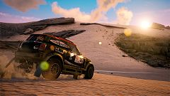 Así se conduce en Dakar 18: cinco minutos de gameplay en Bolivia