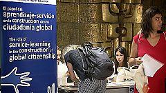 UNED - El papel del Aprendizaje Servicio en la construcción de una ciudadanía global - 12/10/18