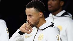 Los Warriors y los Celtics comienzan fuerte la nueva temporada de la NBA