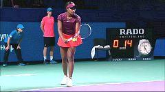 Tenis - WTA Torneo Moscú (Rusia): O. Jabeaur - S. Stephens