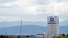 Alcoa cierra sus plantas en Avilés y A Coruña