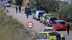 Encuentran el cadáver del niño desaparecido por las inundaciones de Mallorca en una zona próxima al torrente