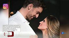Corazón - Pau Gasol anuncia su matrimonio con Catherine McDonnell