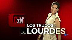 Corazón - Los trucos de Lourdes: ¿Qué es la alimentación ecológica?