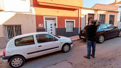 Herida grave una mujer tras ser agredida presuntamente por su marido en Molina de Segura