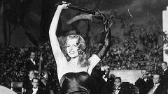 'Días de cine clásico' celebra el centenario de Rita Hayworth con la emisión de 'Gilda'