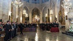 Especial informativo - Funeral por las víctimas de las inundaciones en Mallorca