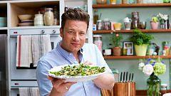 Otros documentales - Cocina sana en casa. Episodio 1