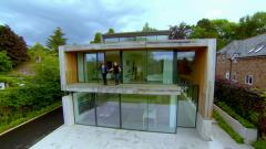 Otros documentales - Grandes diseños: La casa del año. Serie 2 - Episodio 4