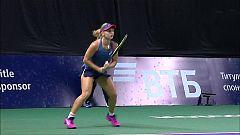 Tenis - WTA Torneo Moscú (Rusia): D. Gavrilova - J. Konta