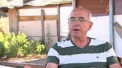 """Jorge Fernandez, voluntario San Carlos Borromeo: """"Aquel sueño es una realidad"""""""