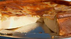 Aquí la Tierra - ¡Qué sana la tarta de peras!