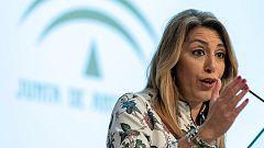 """Díaz acusa a Tejerina de insultar a Andalucía """"con desdén supremacista"""""""