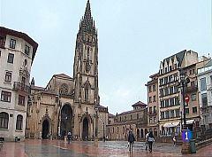 El tiempo en Asturias - 18/10/18