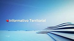 Noticias de Extremadura - 18/10/18