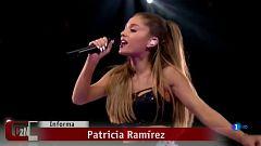 Corazón - El año más duro de Ariana Grande
