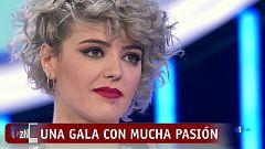 Corazón - Natalia y Alba Reche, protagonistas de la Gala 4 de 'OT 2018'