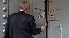 La prensa turca publica nuevos datos sobre la desparición del periodista saudí Khashoggi