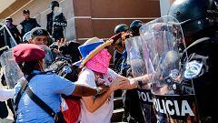 La situación en Nicaragua: protestas ilegales si no son de los seguidores de Ortega