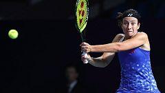 Tenis - WTA Torneo Moscú (Rusia) 1/4 Final: A. Sevastova - V. Zvonariova