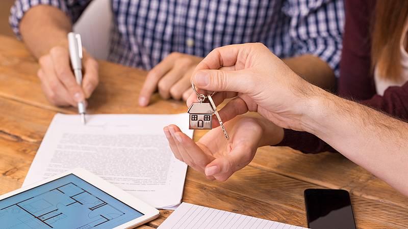 ¿Quién podrá reclamar el impuesto de registrar una hipoteca y cómo podrá hacerlo?