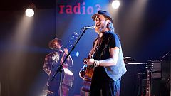 Los conciertos de Radio 3 - James Room