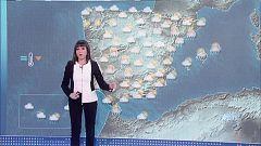 Lluvias fuertes en Teruel, Tarragona y Castellón donde siguen en alerta roja