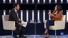 El Debat de La 1 - Entrevista a Inés Arrimadas