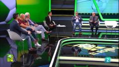 El Rondo - Cas Crisitiano Ronaldo