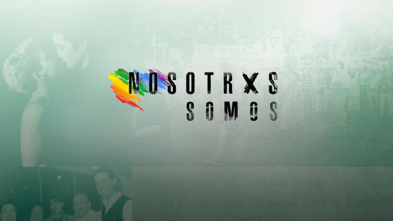 Nosotrxs Somos - Capítulo 2: VERDE: el camino a la igualdad - Teaser