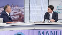 Los desayunos de TVE - Manuel Valls, aspirante a la alcaldía de Barcelona