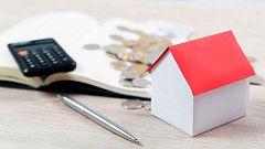 El Supremo estudiará si aplica el fallo que impone el impuesto de hipotecas a banca