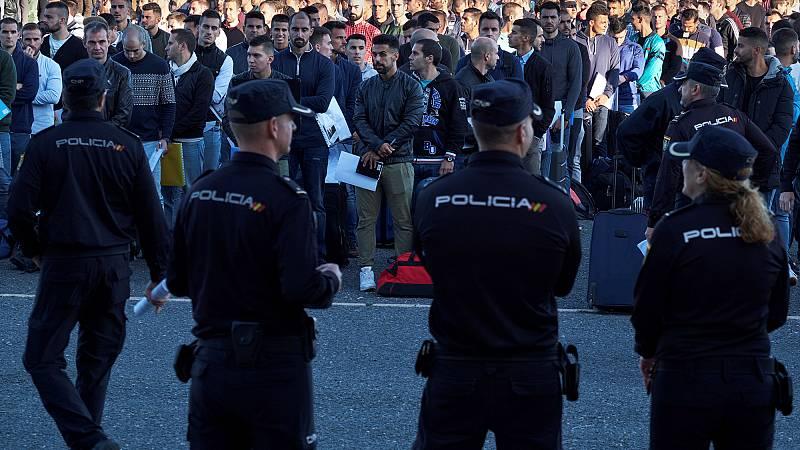 """Interior dicta una instrucción para """"racionalizar"""" la 'ley Mordaza' y evitar toda desproporción"""