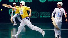 La cesta punta, el deporte más rápido del mundo