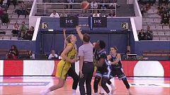 Baloncesto - Liga Femenina DIA 2018/19 2ª jornada: IDK Guipúzkoa - Mann Filter Casablanca