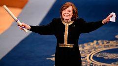 """Sylvia Earle: """"El océano tiene problemas, y por lo tanto, nosotros también"""""""