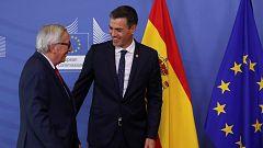 Bruselas avisa a España por el riesgo de que se desvíe del ajuste exigido