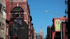 Un recorrido por el Nueva York de Martin Scorsese