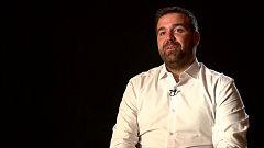 Reportaje: Superguerreras - Roberto Cuesta
