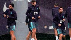 El Sevilla no se obsesiona con Messi