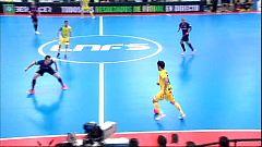 Fútbol Sala - Liga Nacional 6ª jornada: Jaén Paraíso Interior - FC Barcelona Lassa