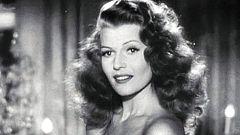Centenario de Rita Hayworth