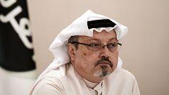 Arabia Saudí ha admitido que Jamal Khashoggi murió dentro de su consulado en Estambul