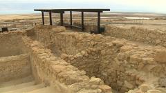 Shalom - Recorremos el desierto de Judea