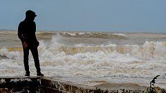 Ampliado el aviso de nivel rojo por lluvias en la provincia de Málaga