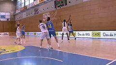 Baloncesto - Liga Femenina DIA 2018/19 3ª jornada: Cadi La Seu - Perfumerías Avenida