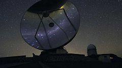 Otros documentales - Universo vivo: Los exploradores